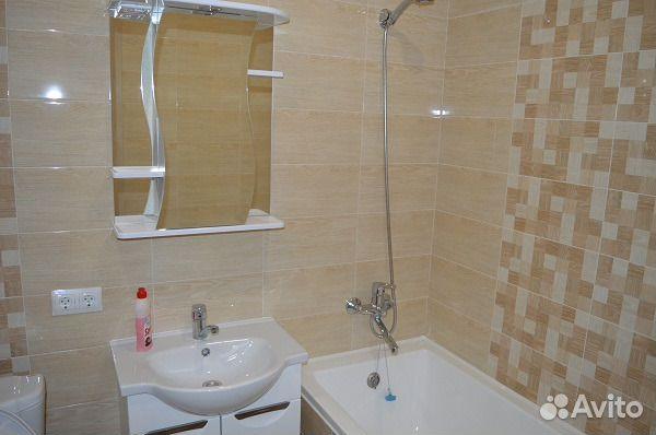 Продается однокомнатная квартира за 3 150 000 рублей. Московская обл, г Коломна, ул Спирина, д 4А.