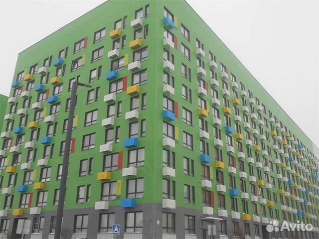 Продается трехкомнатная квартира за 12 950 000 рублей. г Москва, поселение Сосенское, поселок Коммунарка, ул Александры Монаховой, д 96 к 2.