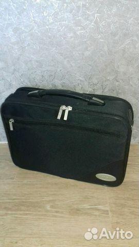 f482db2eb2b6 Сумка для ноутбука и документов купить в Самарской области на Avito ...