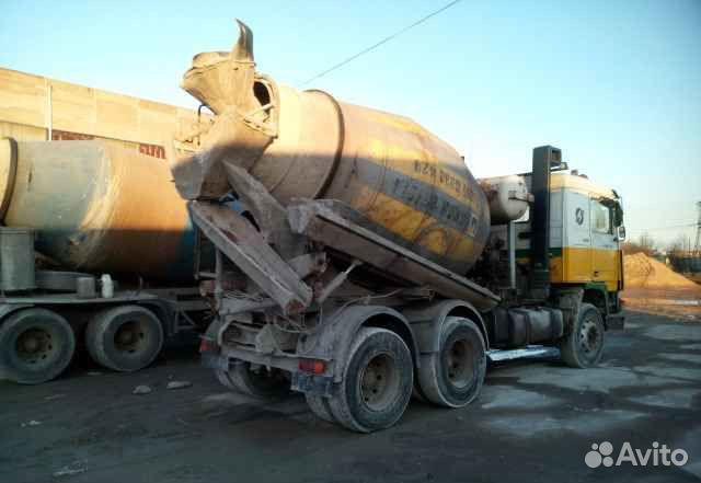 купить бетон обоянь