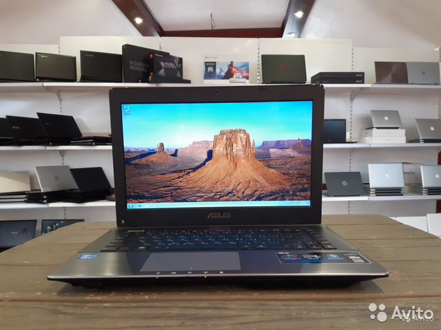 ASUS K45A Driver for Windows 10