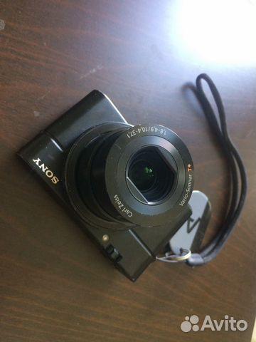 Фотокамера Sony rx100 купить 3