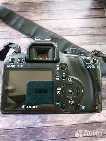 Canon 1000d kit 89314081357 купить 1