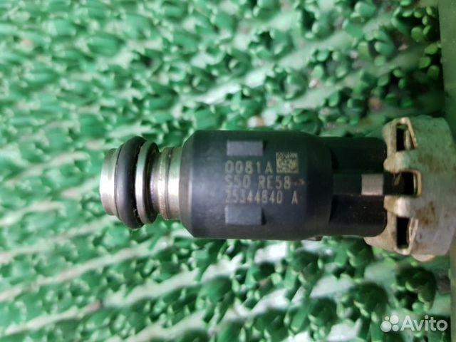 Топливная рампа с форсунками Lifan Solano 620 89046875188 купить 4
