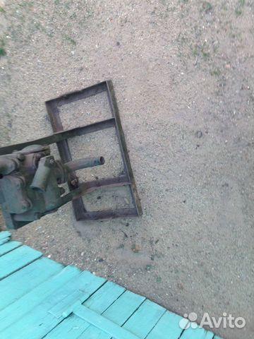 Ручной насос забортной воды  89024524599 купить 2