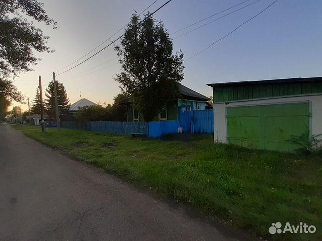 Дом 60 м² на участке 12 сот. купить 2