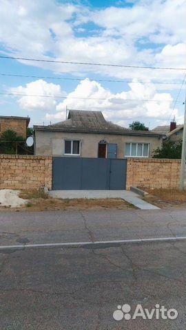 Дом 133 м² на участке 6 сот. 89787769921 купить 1