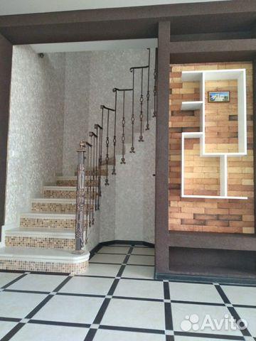 Дом 115 м² на участке 1 сот. купить 10