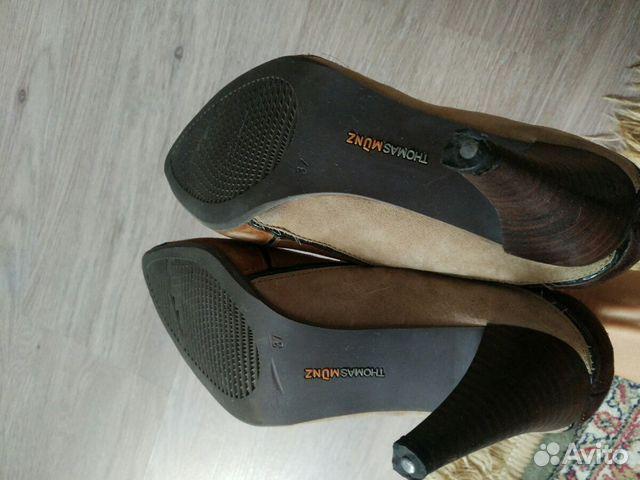 Туфли Thomas Munz  89003659599 купить 3