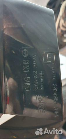 Задний левый фонарь Mazda 6  89042535353 купить 5