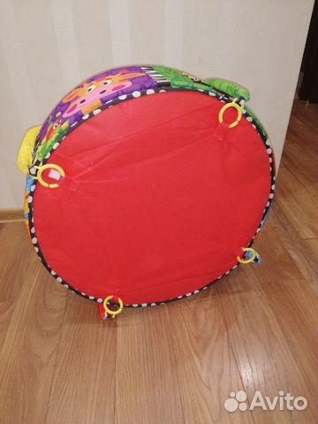 Развивающий коврик (манеж) 89211244965 купить 2
