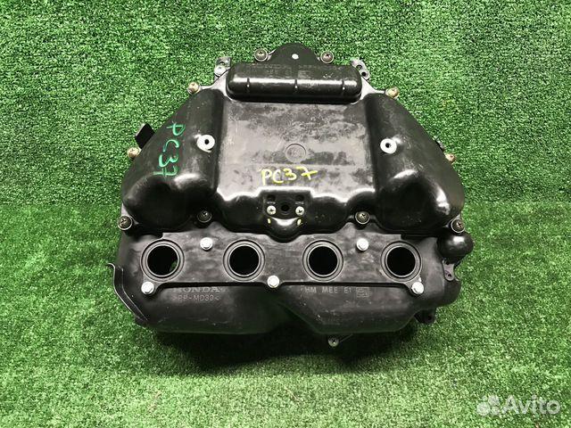 89831314444  Корпус воздушного фильтра Honda CBR 600 RR 03-06 P