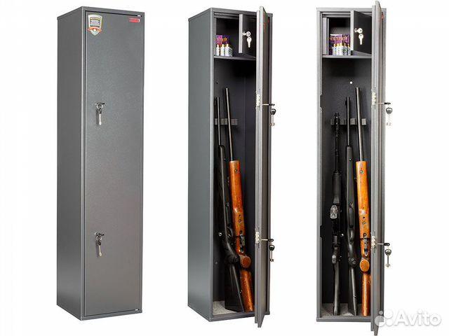 Оружейный шкаф aiko чирок 1328  купить 1