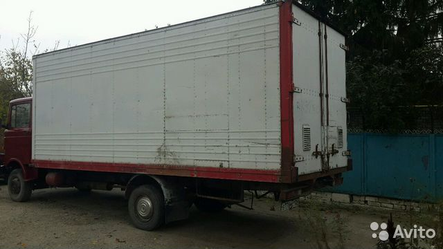 Грузовой фургон  89682757578 купить 7