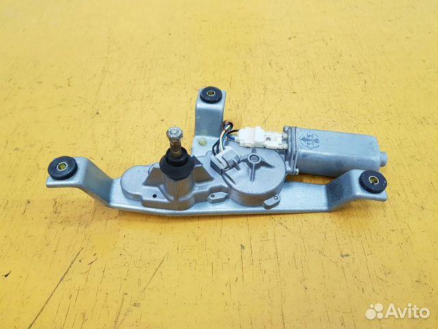 89625003353 Мотор заднего дворника Subaru Forestersf5