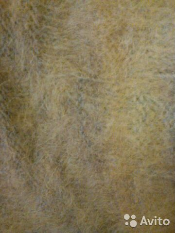 Плед из 100 собачьей шерсти 89312643809 купить 2