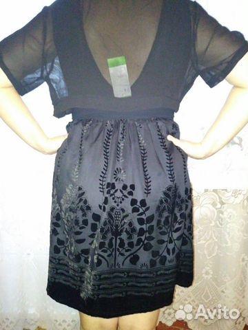 Платье H&M новое  купить 1