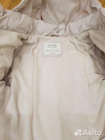 Куртка для девочки 89624276947 купить 4