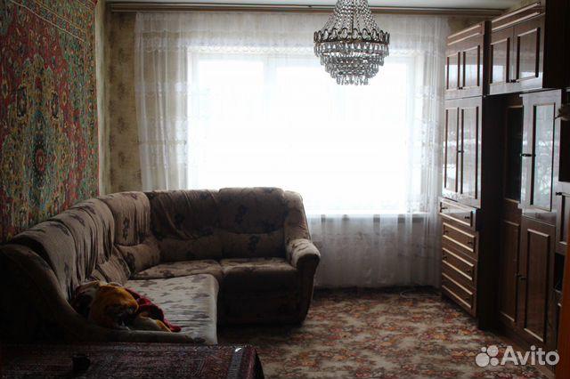 3-room apartment, 68.4 m2, 1/5 floor