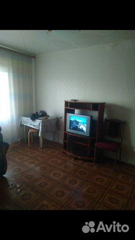 1-к квартира, 30 м², 4/5 эт.  89613360170 купить 5