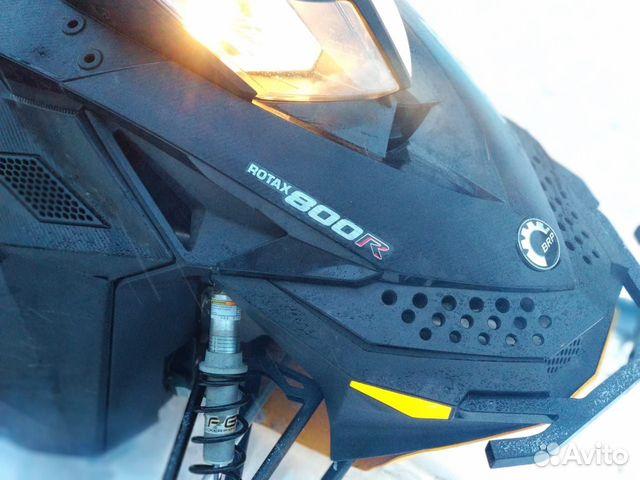Продам BRB Renegade 800R 89062924965 купить 3