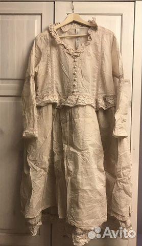 Нарядное платье Ewa i Walla