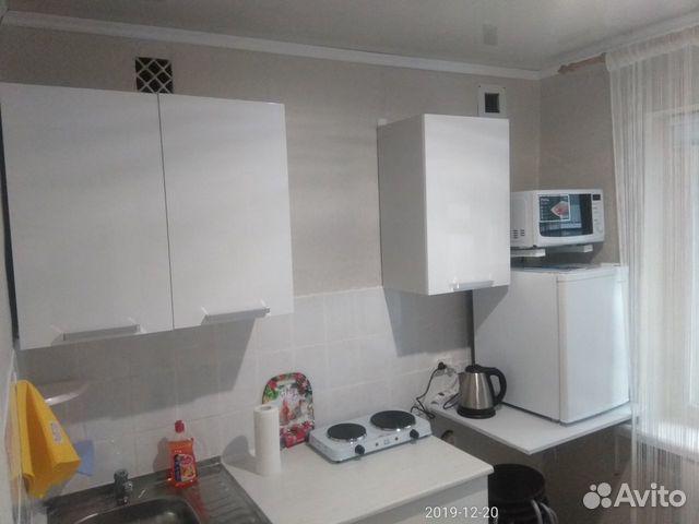 1-к квартира, 32 м², 1/5 эт. 89212279204 купить 4