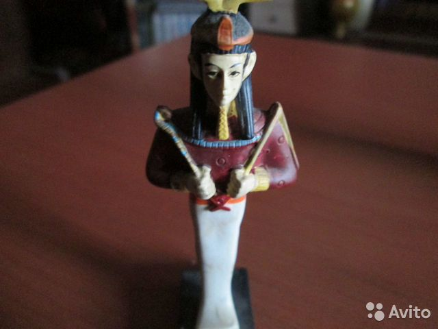 Фигурки боги египта  купить 4
