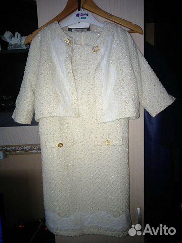 Платье с болеро 89136998215 купить 1