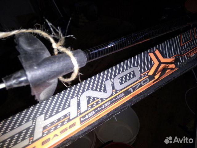Беговые лыжи  89117469949 купить 6