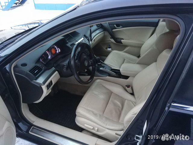 Acura TSX, 2009 89120713400 купить 5