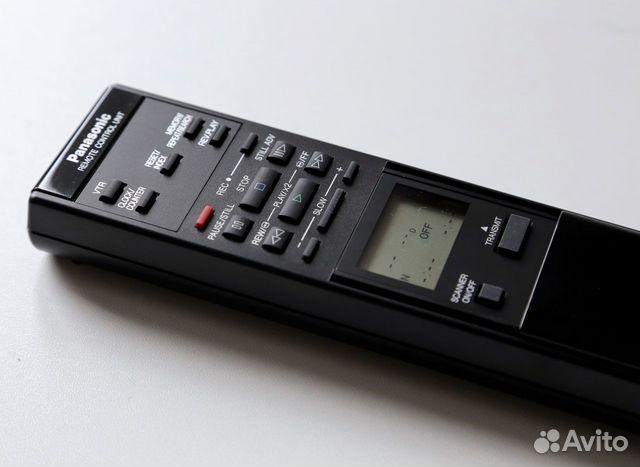 Видеомагнитофон Panasonic NV-25 (Япония)  купить 5
