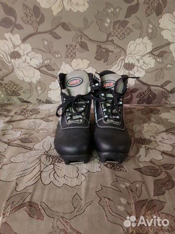 Беговые лыжи с ботинками купить 6