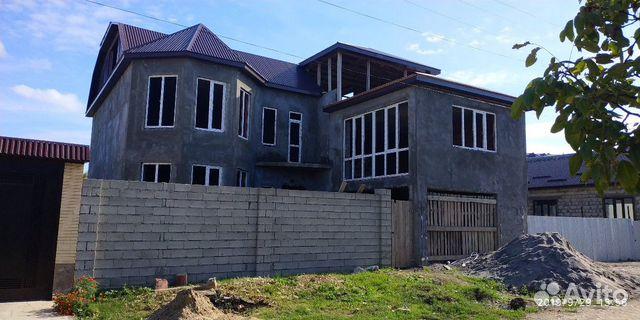 Дом 300 м² на участке 4 сот. 89667674137 купить 1