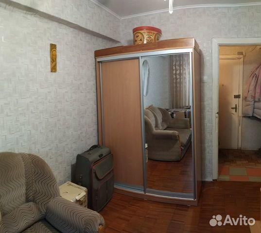 квартира в панельном доме Тимме 21к1