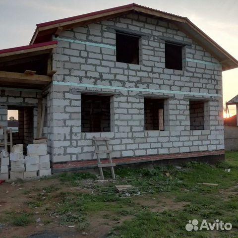 Дом 160 м² на участке 10 сот. 89089193722 купить 1