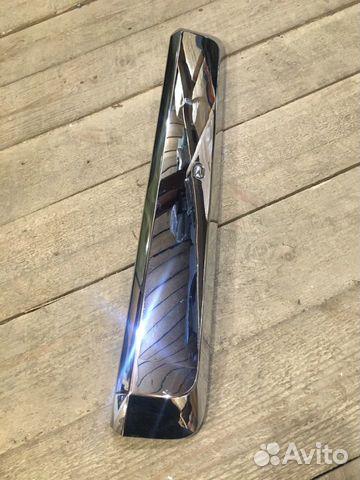 Накладка хром Nissan Pathfinder 51 89226899999 купить 1