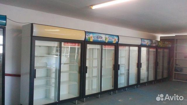 Chill Cabinet Polair DM110S b/a
