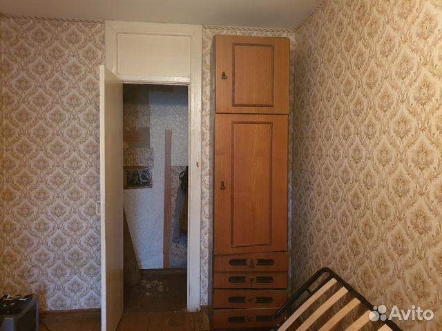 2-к квартира, 46 м², 1/5 эт. 89113881979 купить 3