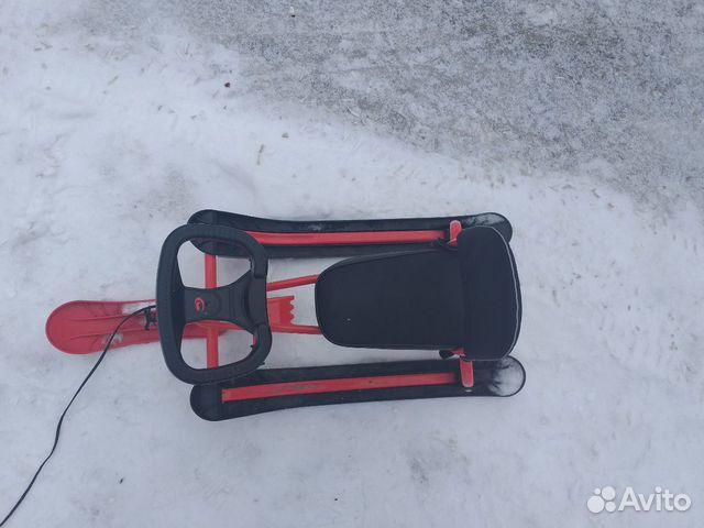 Снегокат 89058022595 купить 2