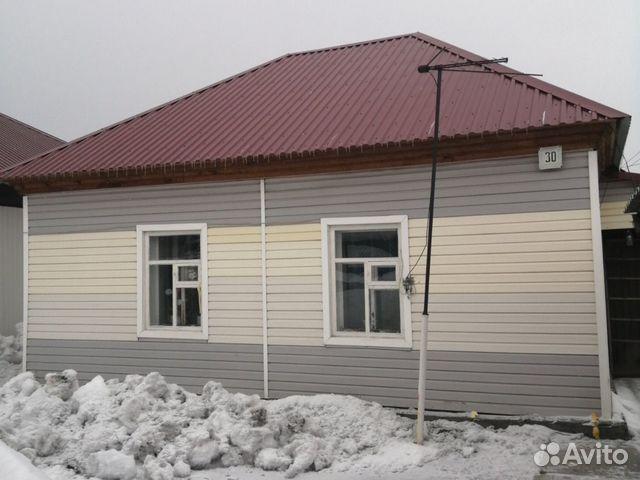 Дом 55 м² на участке 7 сот. купить 10