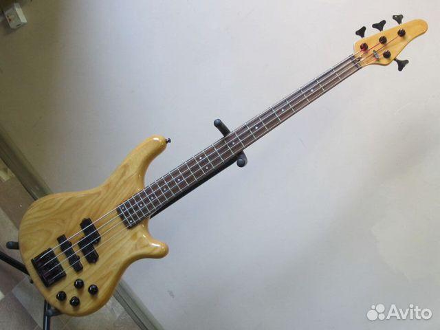 89025069832 Бас-гитара Rockoon RB PJ (1990х Japan)
