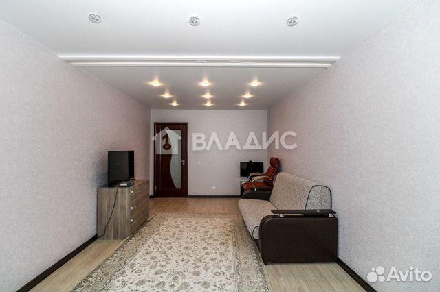 2-к квартира, 69.3 м², 6/15 эт. 89209094383 купить 1