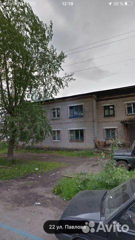 Комната 18 м² в 1-к, 1/2 эт. 89116554138 купить 1