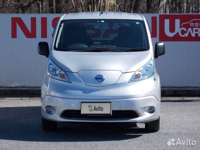 Nissan NV200, 2016 89502827030 купить 2