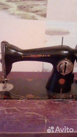 Швейная машина Подольск купить 1