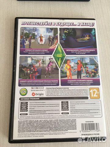 Sims 3 89086151990 купить 5