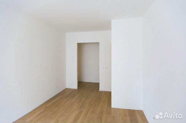 1-к квартира, 36.9 м², 1/22 эт. 88124269304 купить 2