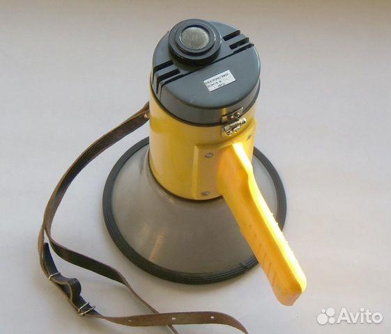 Электромегафон 3пэм-5  купить 3