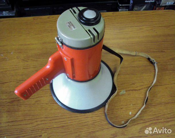 Электромегафон 3пэм-5  купить 4